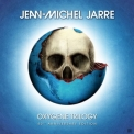 Jean-michel Jarre - Oxygene Trilogy (CD3) '2016