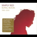 Simply Red - Song Book 1985 - 2010 (CD1) '2013
