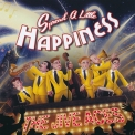 Jive Aces, The - Spread A Little Happines '2015