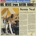 Kenny Neal - Big News From Baton Rouge '1988