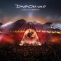David Gilmour - Live At Pompeii '2017