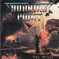 Burning Point - The Blaze '2016