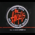 Angels, The - Vol.1 40 Greatest Studio Hits (3CD) '2014