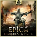 Amadeus Indetzki - Epica - Darkness & Hope '2018