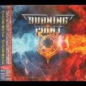 Burning Point - Burning Point (Japanese Edition) '2015