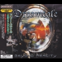 Dreamtale - Beyond Reality (Japanese Edition) '2002