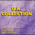 U.k. - U.k. Collection Disk1 - U.k. (1978) (1-8) + Night After Night (part 1) (1979)... '1997