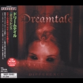 Dreamtale - Difference (Japanese Edition) '2005