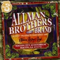 Allman Brothers Band, The - Macon City Auditorium-macon, Ga 2/11/72 '2004