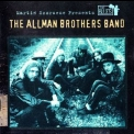 Allman Brothers Band, The - Martin Scorsese Presents The Blues: The Allman Brothers '2003