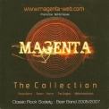 Magenta - The Collection (promo Disc) '2008