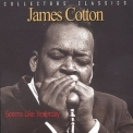 James Cotton - Seems Like Yesterday '1998
