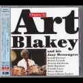 Art Blakey & His Jazz Messengers - Chippin' In '1990