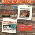 Bert Kaempfert - With A Sound In My Heart / Afrikaan Beat '1999