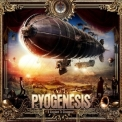 Pyogenesis - A Kingdom To Disappear '2017