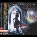 House Of Lords - Saint Of The Lost Souls (Japanese Edition) '2017