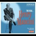 Henry Mancini - The Real... Henry Mancini (CD1) '2014