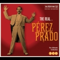Perez Prado - The Real... Perez Prado (CD2) '2014