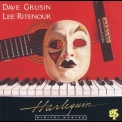 Dave Grusin & Lee Ritenour - Harlequin '1985