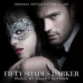 Danny Elfman - Fifty Shades Darker (original Motion Picture Score) '2017