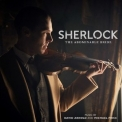 David Arnold & Michael Price - Sherlock - The Abominable Bride '2017