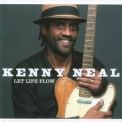 Kenny Neal - Let Life Flow [CDDA+CDExtra] '2008