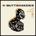 Buttshakers, The - Sweet Rewards '2018