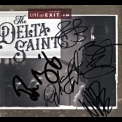 Delta Saints, The - Live At Exit In '2013