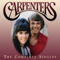 Carpenters - The Complete Singles (CD2) '2015