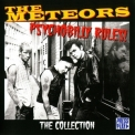 The Meteors - Psychobilly Rules!: The Collection '2013