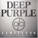 Deep Purple - Limitless '2017