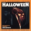 John Carpenter - Halloween, 20th Anniversary Edition '1978-1998