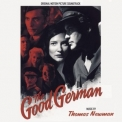 Thomas Newman - The Good German / Хороший Немец OST '2006