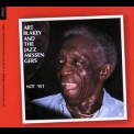 Art Blakey & The Jazz Messengers - Not Yet (2005 Remaster) '1988