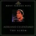 Adriano Celentano - Most Famous Hits (CD1) '2007