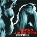 Rod Piazza - Keepin' It Real '2004