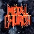Metal Church - Live '1998
