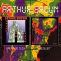 Arthur Brown - Speak No Tech '2010