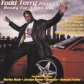 Todd Terry - Todd Terry Presents 'ready For A New Day' '1997