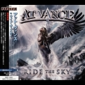 At Vance - Ride The Sky (Japan MICP-10864) '2009