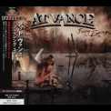 At Vance - Facing Your Enemy (Japan MICP-11044) '2012