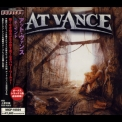 At Vance - Chained (Japan MICP-10504) '2005
