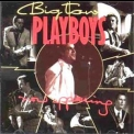 Big Town Playboys - Now Appearing '1990
