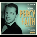 Percy Faith - The Real... Percy Faith & His Orchestra (CD2) '2016