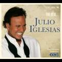 Julio Iglesias - The Real... Julio Iglesias (CD1) '2017