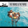 Mamas And The Papas, The - The Best Of The Mamas & The Papas '1999