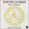 Acoustic Alchemy - Early Alchemy '1992