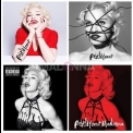 Madonna - Rebel Heart  (2CD) '2015