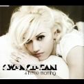 Gwen Stefani - 4 In The Morning (CD Sinle) '2007