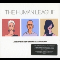 The Human League - A Very British Synthesizer Group (2CD) '2016